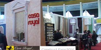 casa royal expo construct 2014