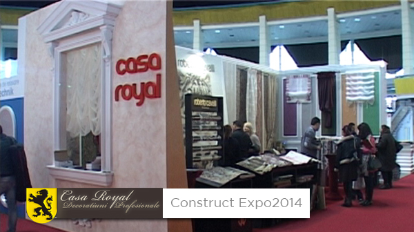 casa royal expo construct 2014